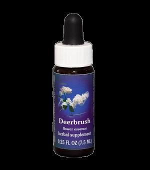 deerbrush, fes flower essence